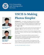 USCIS, Green card photos, Green card, US citizenship photo, naturailzation