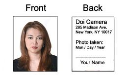 Best Passport Photo Store in New York City